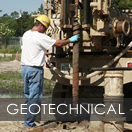 Geotechnical Testing by AGES in Jacksonville